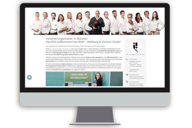 WUP - Wehberg & Partner
