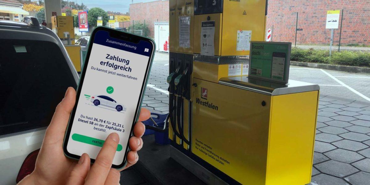fillibri – neue Tank-App aus Münster